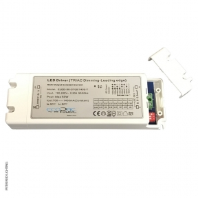 Ecopac Constant Current LED Driver 50 Watt