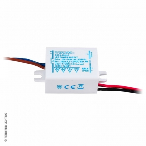 Ecopac 4 Watt LED Driver