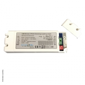 Ecopac Constant Current LED Driver 25 Watt