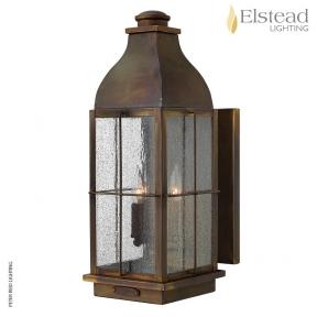 Bingham Large Wall Lantern