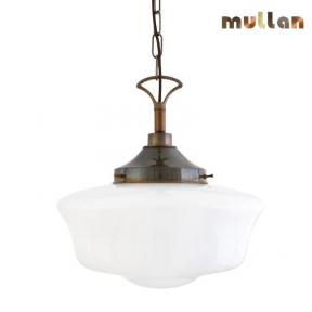 Anath Pendant Light IP44 by Mullan Lighting