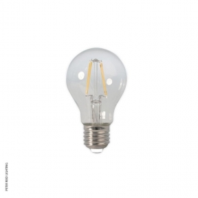 Mullan E27 4 Watt Dimmable LED Filament Bulb