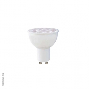 Mullan GU10 6.5 Watt Dimmable LED Bulb
