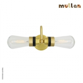 Michal Wall Light IP65 by Mullan Lighting