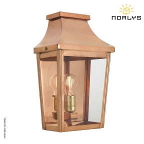 Chelsea CS7-2-L Copper Large by Norlys