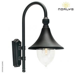 Firenze F2 Black by Norlys