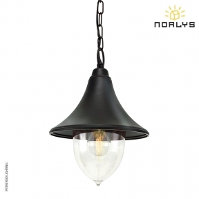 Firenze F8 Black by Norlys