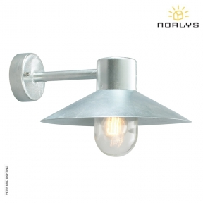 Lund Galvanized by Norlys