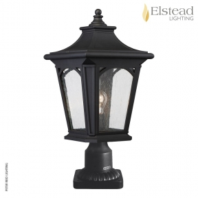 Bedford Medium Pedestal Lantern