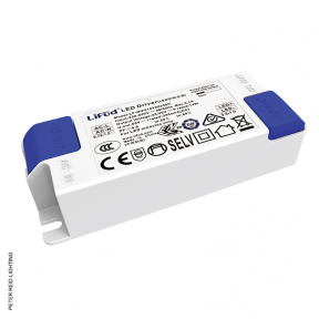 Saxby Dimmable 14 Watt LED Driver