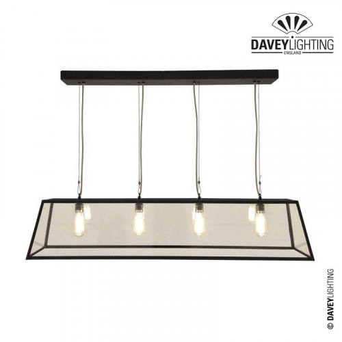 Diner 125 Ceiling 7632 by Davey Lighting