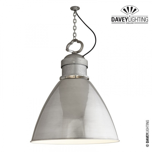 Pendant Light Large 7380/L by Davey Lighting