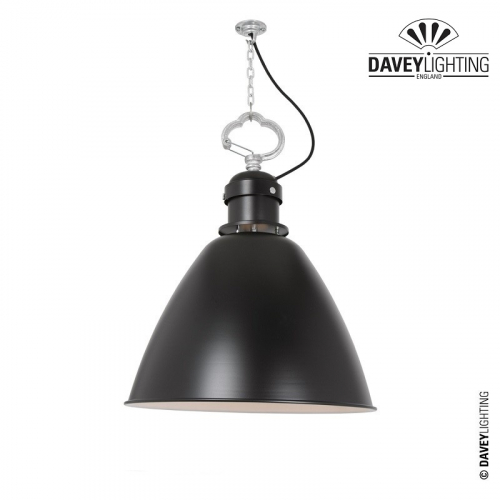 Pendant Light Medium 7380/M by Davey Lighting