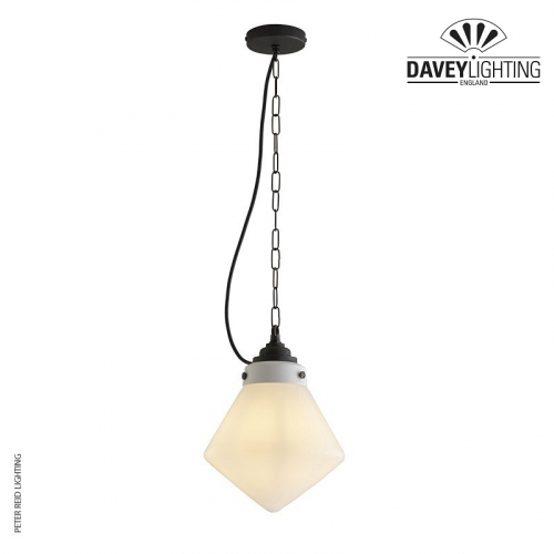 Point Pendant 8400 by Davey Lighting