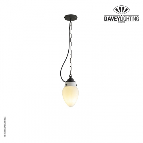 Pine Pendant 8350 Size 1 by Davey Lighting