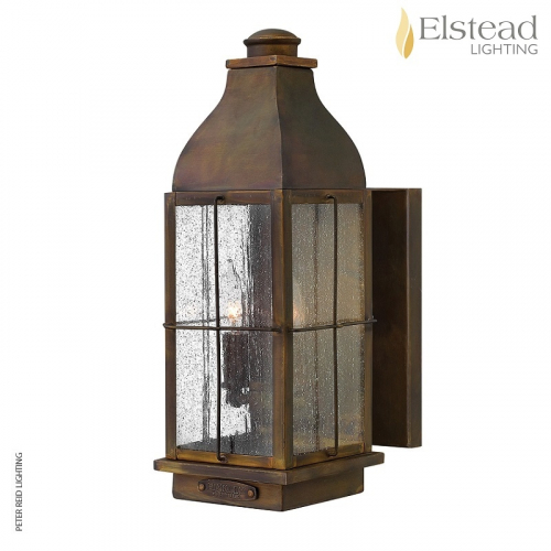 Bingham Medium Wall Lantern
