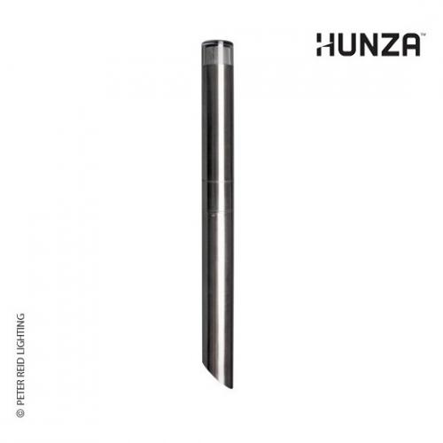 Hunza Bollard 700mm Spike Mount GU10