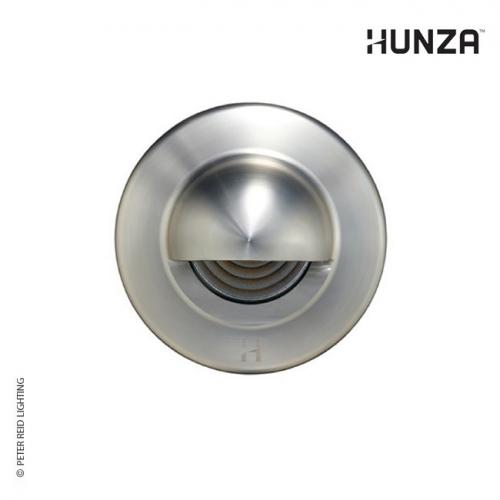 Hunza Euro Step Light Solid Eyelid PURE LED