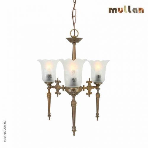 Allen Chandelier by Mullan Lighting