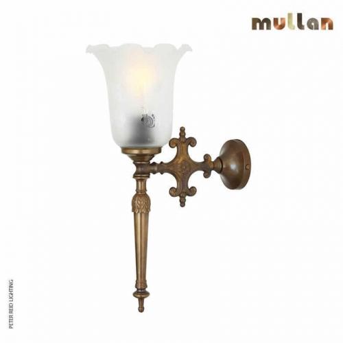 Allen Wall Light by Mullan Lighting