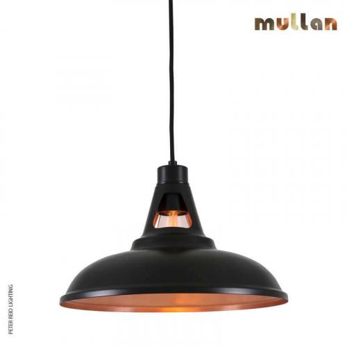 Alma Pendant Light by Mullan Lighting