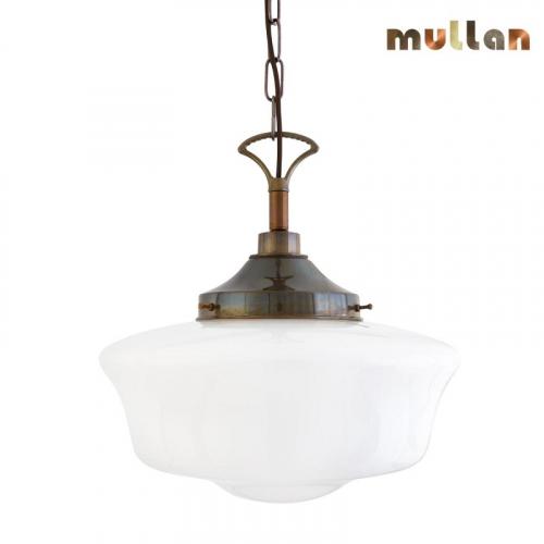 Anath Bathroom Pendant Light IP44 by Mullan Lighting