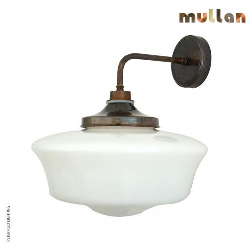 Anath Bathroom Wall Light IP44 by Mullan Lighting