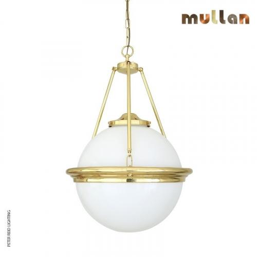 Ardee Pendant Chandelier by Mullan Lighting