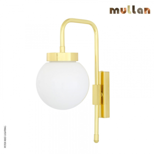 Auburn Wall Light by Mullan Lighting