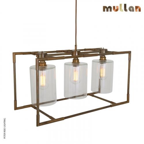 Blessington Chandelier by Mullan Lighting