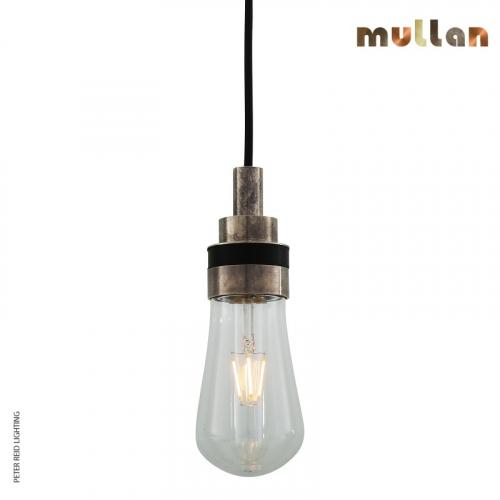 Bo Bathroom Pendant Light IP65 by Mullan Lighting