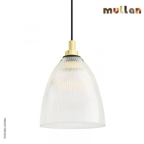 Brooke Pendant Light IP65 by Mullan Lighting