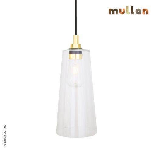 Cari Pendant Light IP65 by Mullan Lighting