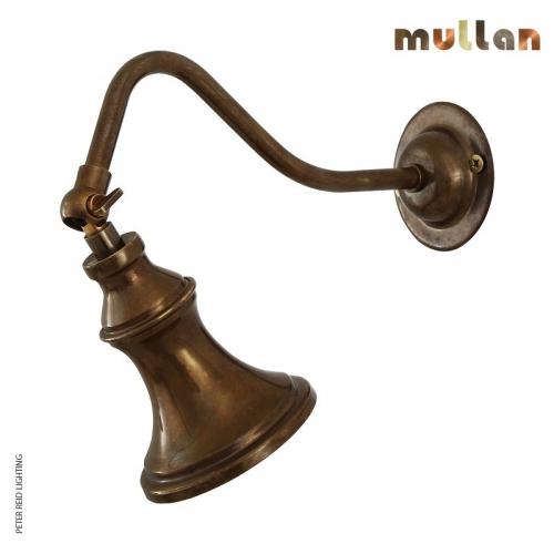 Kent Traditional Adjustable Spot Light by Mullan Lighting