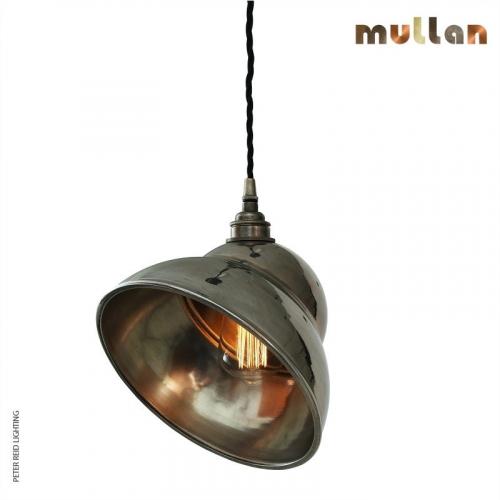 La Paz Pendant by Mullan Lighting
