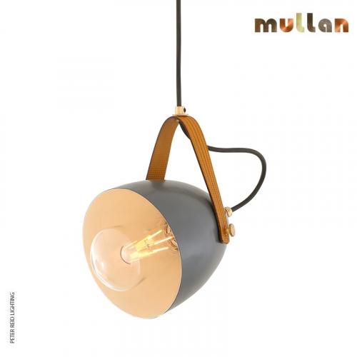 Lambeth Pendant Light IP65 by Mullan Lighting