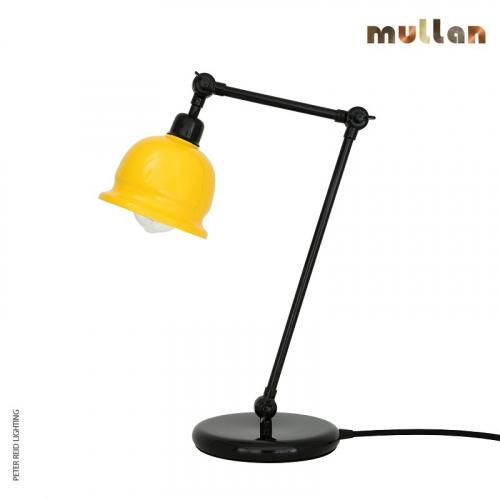 Nico Table Light by Mullan Lighting