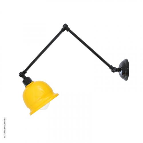 Nico Adjustable Picture Light by Mullan Lighting