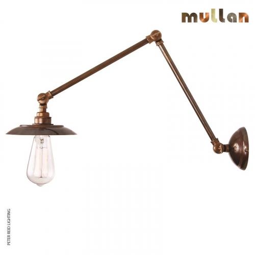 Reznor Adjustable Picture Light by Mullan Lighting