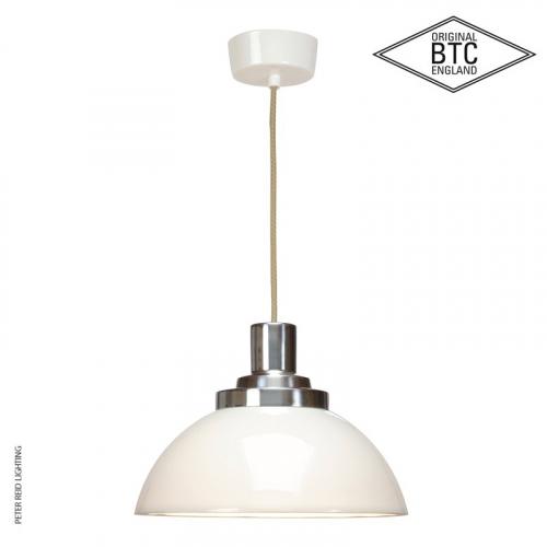 Cosmo Smooth Pendant Light by Original BTC