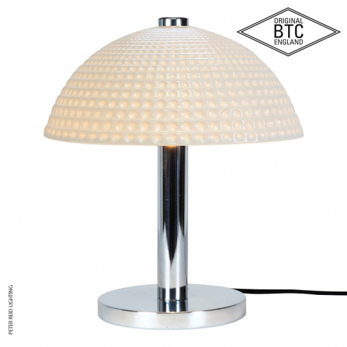 Cosmo Dimple Table Light by Original BTC