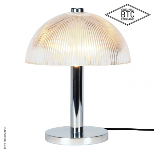 Cosmo Prismatic Table Light by Original BTC