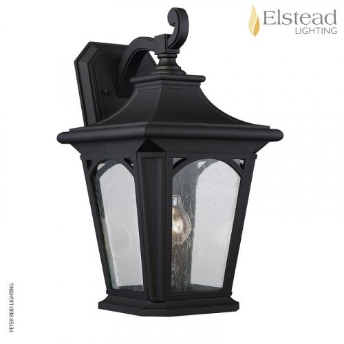 Bedford Large Wall Lantern