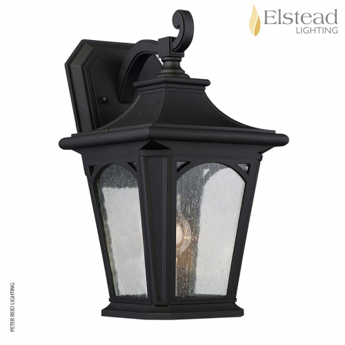 Bedford Medium Wall Lantern