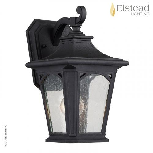 Bedford Small Wall Lantern