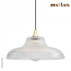 Aquarius Pendant Light 40cm IP65 by Mullan Lighting