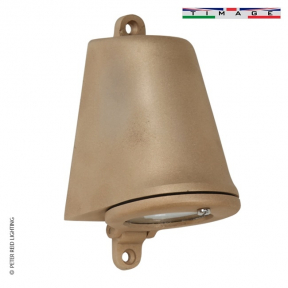 Masthead LED Light 2950SB Sandblasted Bronze by Timage